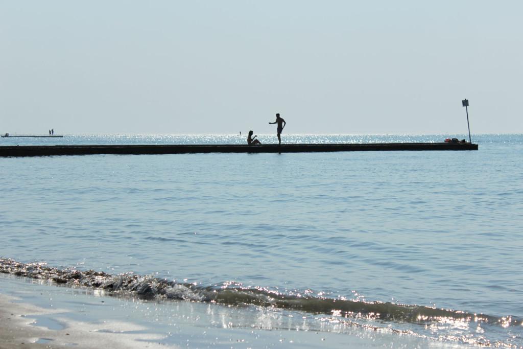 Spiaggia Lido di Jesolo