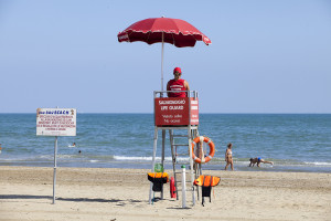 Bau Bau Beach a Jesolo