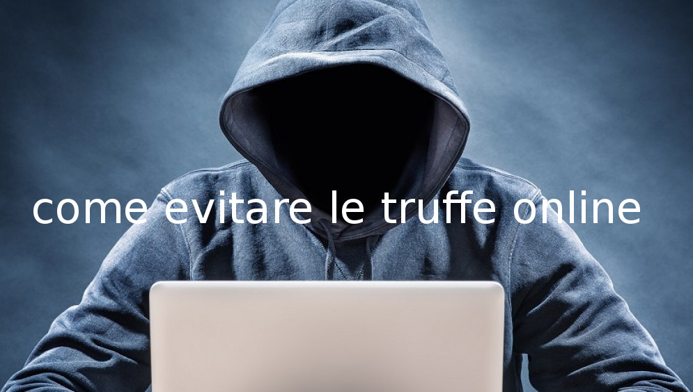 consigli truffe on line
