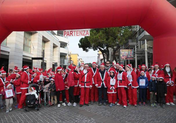 Babbo Natale Run 2015