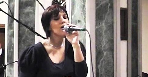 Concerto Sara Righetto Xmas project