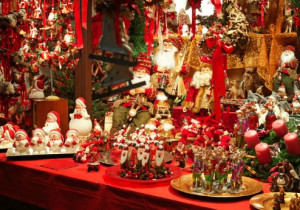 Mercatini di Natale a Jesolo 2015