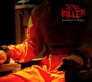 Mostra Serial Killer a Jesolo
