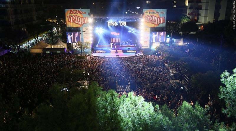 Festival Show 2016 a Jesolo
