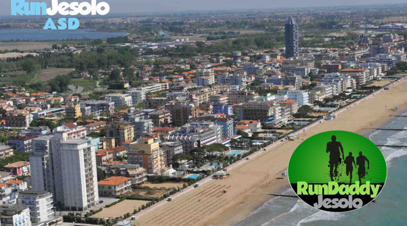 run daddy jesolo 2017