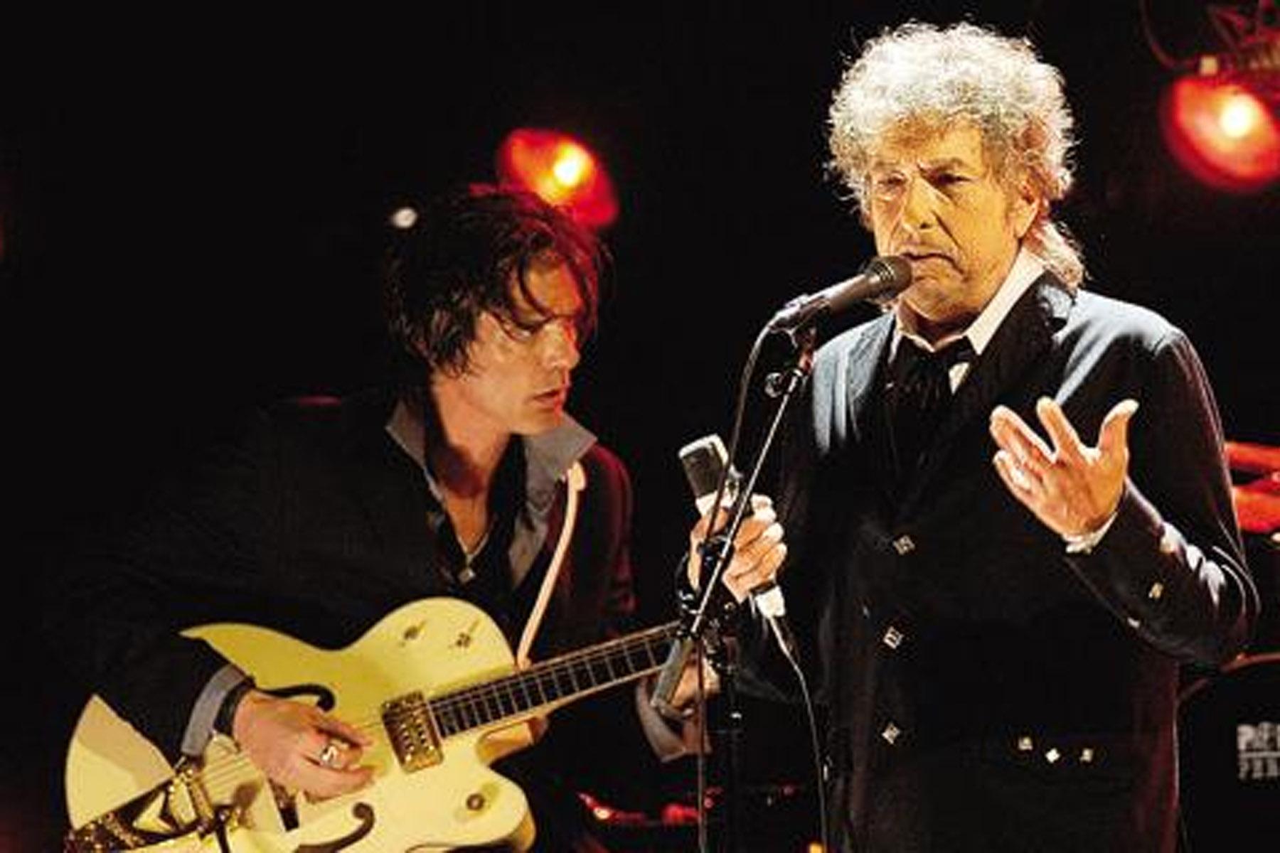 Bob Dylan a Jesolo
